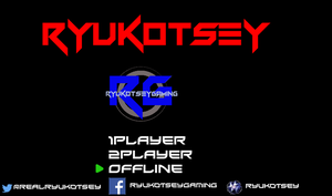Editable Off-line Banner - Pay to Use $5 by RyukotseyGaming