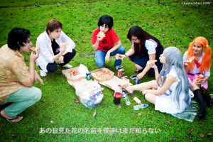 Picnic by Animaidens