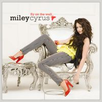 Miley Cyrus - Fly On The Wall by djcharly