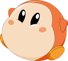 Waddle Dee Bloat by ABoringGuy64