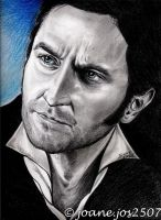 Richard Armitage, Mr Thornton by jos2507