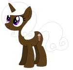 Cocoa Frappe Official Debut by Caro-Kitty