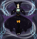 CoR - Move Contest 2015 - Spring Storm by the-attic-keeper