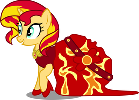 The Seventh Element by Canterlotian