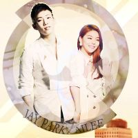 Jay Park and Ailee by hikari110495