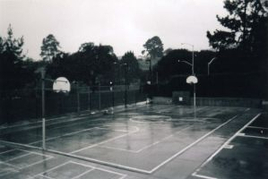 Anyone For Basketball? by rcsi1