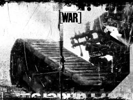 WAR dirt by B00MER