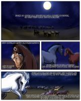 Horses of the Sand - page 4 by agra19