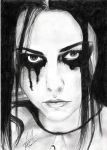 Amy Lee 3 by AsiaT