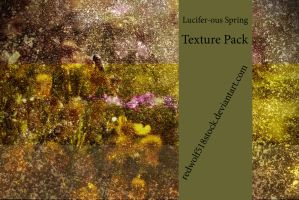 Lucifer-ous Spring TexturePack by redwolf518stock
