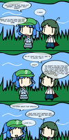 Wriggle Rage by PMiller1