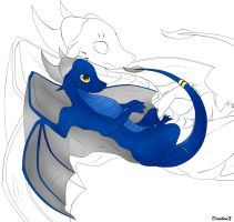 Lively Draikon by Draikon-AD