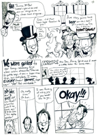 Holiday Doctor p. 72 by hankinstein