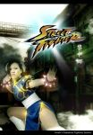 Chun Li Cosplay: Special Edit by jnalye