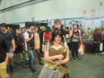 Auckland Armageddon Expo 2014 Cosplay No 212 by dubzac58