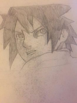 Madara  by Kwise8095