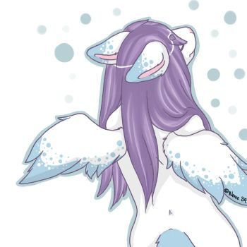 Art from 2009 - Wings by Neive