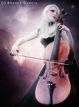 Midnight Symphony by AndyGarcia666
