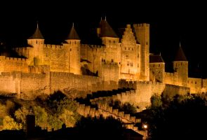 Carcassonne by ZappaHeel