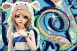 Hey Pommie by tinaheart