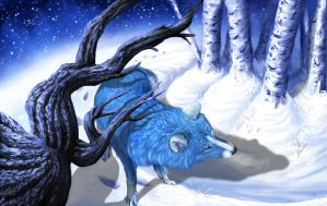 Breath of Winter by Inaara