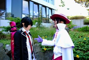 Ao no Exorcist - So funny by Majin-sama