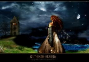 Wuthering Heights by JenaDellaGrottaglia