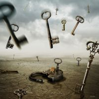 Key of life by lupographics