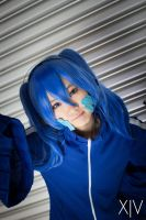 Ene X Kagerou Project by XpzV15