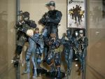 addition to the MGS family by 5thAnomaly