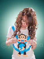 Paul Frank  2 by perpetua86