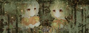 Christmas Timeline Cover Requested by ChenJing35