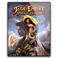 Jade Empire: Special Edition by dander2