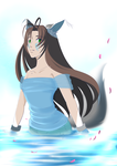 Sea Vixen by Rina-ran