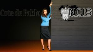Beautiful Cote De Pablo IV by Dave-Daring