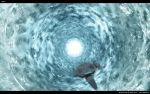 TOS Oberth Class 04 - Wormhole by Sven1310