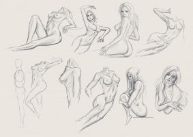 body practice by ArisT0te