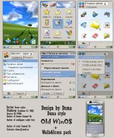 Dsma style Old WinOs 1 by dsma