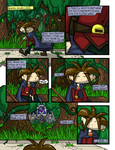 Teleus and Albida -- Chapter 1, Page 10 by Bradshavius