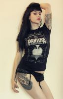 Pantera by Martinaxxx
