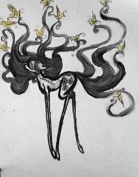 Flightless by Luted