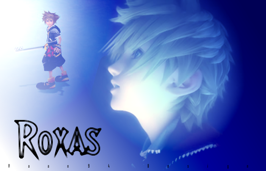 Roxas remembers... by Vaan94