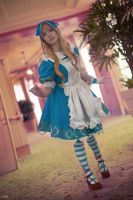 Alice Heart No Kuni by JMJ83