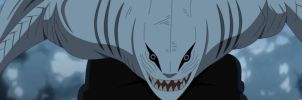 Naruto 472 Kisame Here I Come by DarkFlameDragon