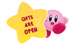 GiftOpen by water-kirby