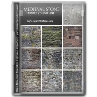 Medieval Stone Volume One by roseenglish