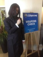 OCC2015 - Him as Professor Snape 4 by dragoon811