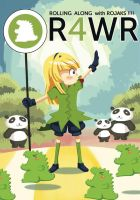 R4WR Cover by Teh-O