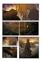 Claymore Manga No 99 Pg.03 by spocar