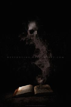 The Wishmaster by neverdying